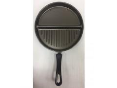 2格式煎盤