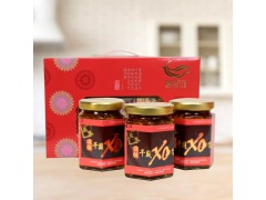 鼎順豐頂級干貝XO醬