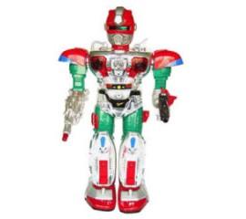 ROBOT COMMANDER II