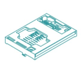IC Card Connector
