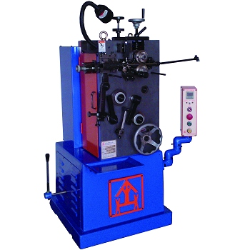 Coil Machine Series