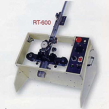 功率晶體成型機