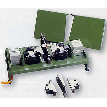 Pneumatic Forming Machine(Two direction loose radial forming / cutting)
