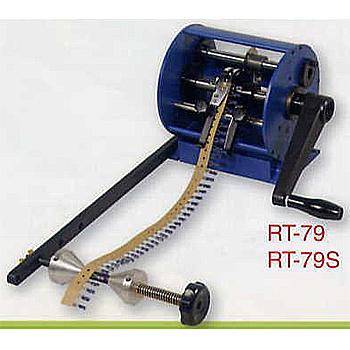 手搖式裁斷機,自動帶式電容裁斷機
