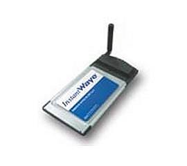 GPRS WLAN Card