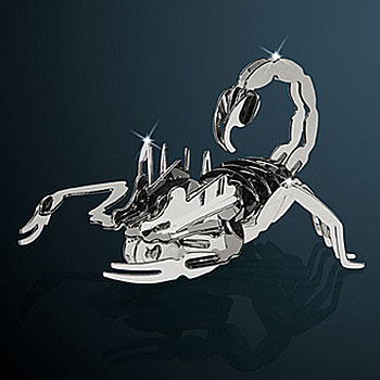 蠍子-123201
