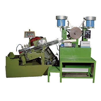 screw washer assembling machine-
