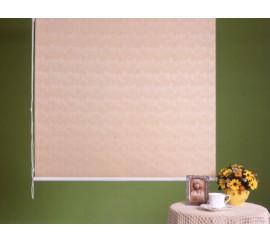 立式垂直簾布