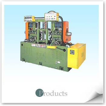 2 Way 4 Spindle Lift Type Drilling & Tapping Machine