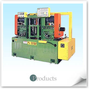 3 Way 6 Spindle Left Type Drilling & Tapping Machine.