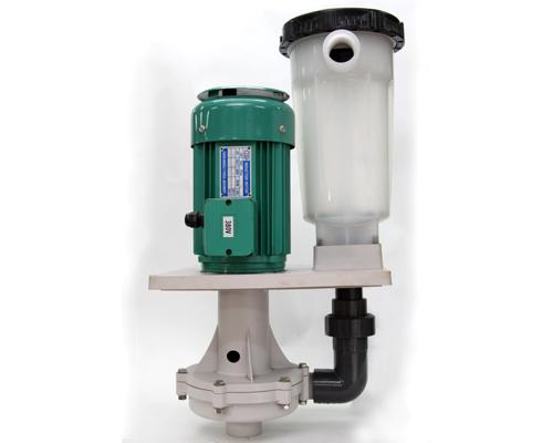 Filter Housing & Pump Parts