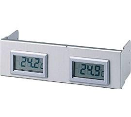 液晶顯示溫度計