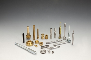 CNC Lathe Precision Parts