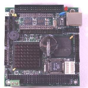 CPU Module