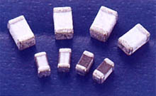 HF-CHIP INDUCTORS
