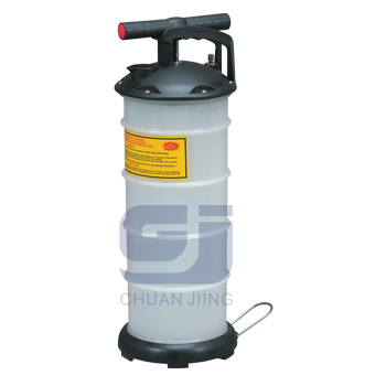 Oil & Fluid Extractor / 4L