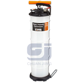 Manual & Pneumatic Fluid Extractor / 6L