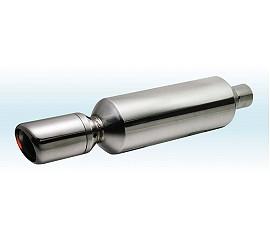 LED消音器