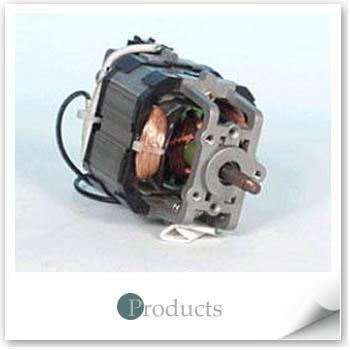 Medium motor 7630