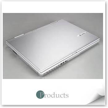 Notebook Model