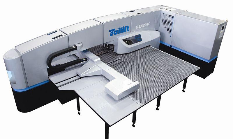 CNC電腦沖床