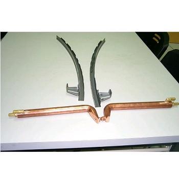 L-type weld