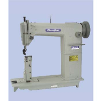 SINGLE NEEDLE POST-BED LOCKSTITCH SEWING MACHINE