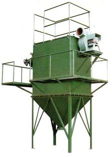 空汙及水汙處理設備