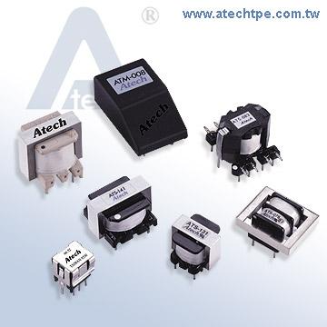 Telecom Transformers 通信用變壓器