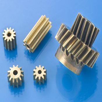 Brass-pinion-gear