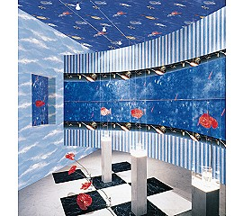 Sample of Wallpaper in Catalog, Kids Empire