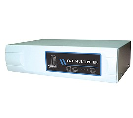 8 Port VGA Multiplier