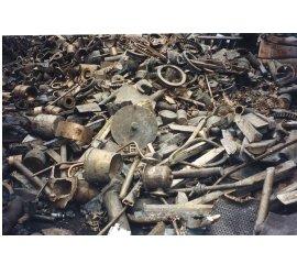 Brass Wastes