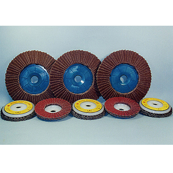 Pleated Grinding Disk (A Grade)