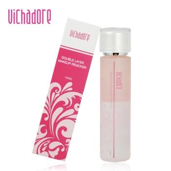 Vichadore 雙層卸妝油 Double Layer Makeup Remover    100ml