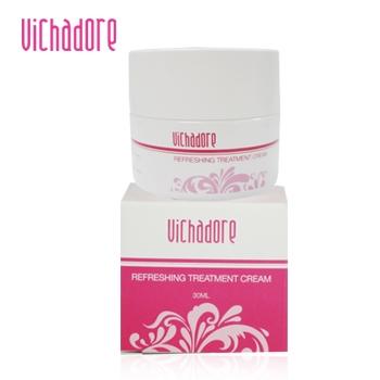 Vichadore 清涼調理霜 Refreshing Treatment Cream  30ml