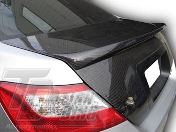 06'+ CIVIC 2D TD-STYLE SPOILER (尾翼)