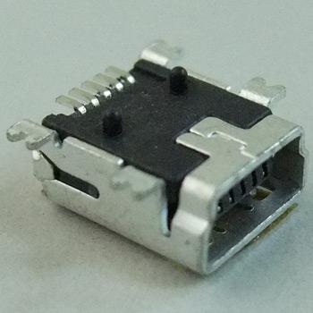 Mini-USB-B-TYPE-5-PIN(20301)