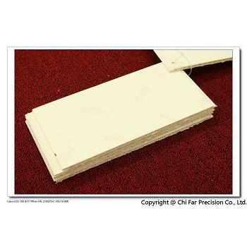 PVC WALL PANEL(SOLID)