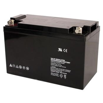 Lead acid deep cycle battery
