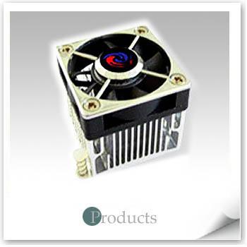 VGA Cooler-ATi