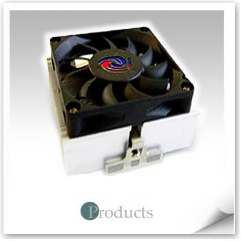 CPU Cooler-AMD