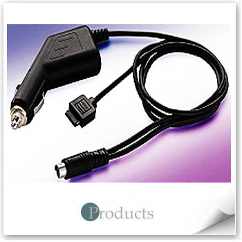 RS232 convertible cable for G-Mouse