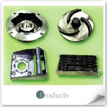 Aluminum Die-casting