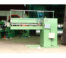 Air-Pressure Movable Spot Welder