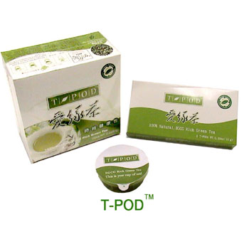 (100% Natural, EGCG Rich Green Tea)