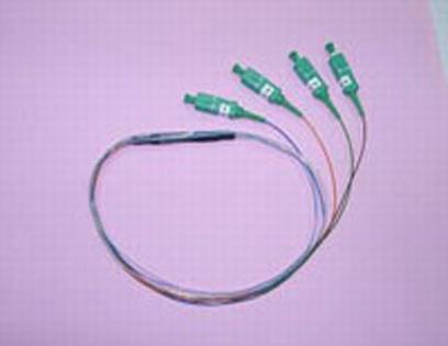 多心束管型光心跳接線