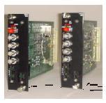 監視用光電傳輸及接收器