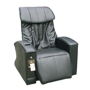 紙鈔 • 投幣式按摩椅 MSC-612