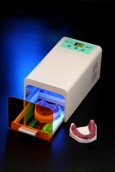 Light Cure Machine